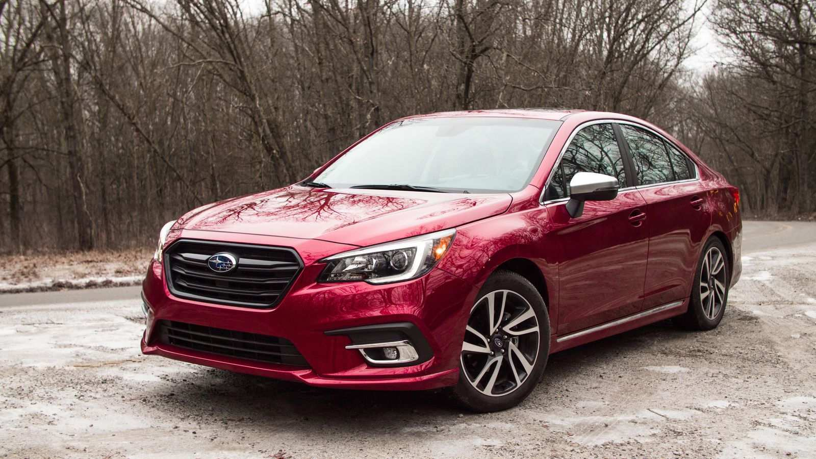 56 Best Review Best Subaru 2019 Legacy New Release Engine for Best Subaru 2019 Legacy New Release