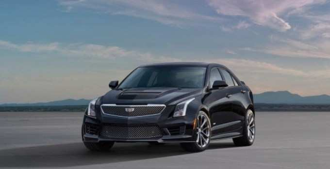 56 Best Review Cadillac 2019 Ats Coupe Redesign Price And Review Interior by Cadillac 2019 Ats Coupe Redesign Price And Review