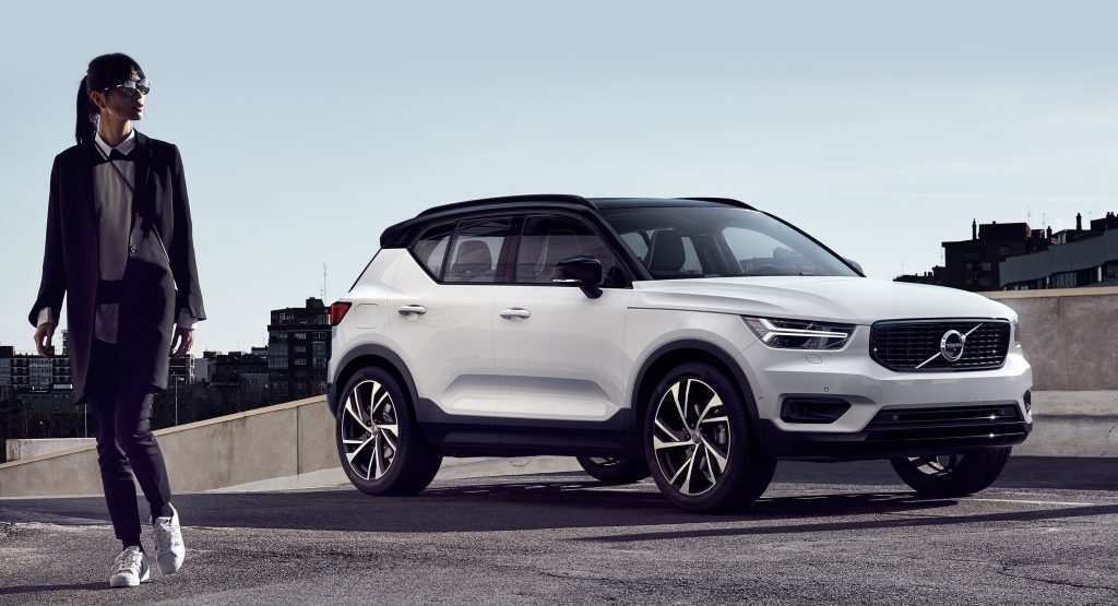 56 Best Review New 2019 Volvo Xc40 T5 Momentum Lease Exterior And Interior Review Redesign and Concept with New 2019 Volvo Xc40 T5 Momentum Lease Exterior And Interior Review
