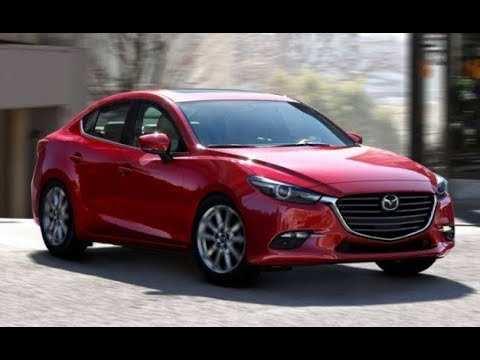 56 Best Review New Mazda 3 2019 Spy Interior Price for New Mazda 3 2019 Spy Interior