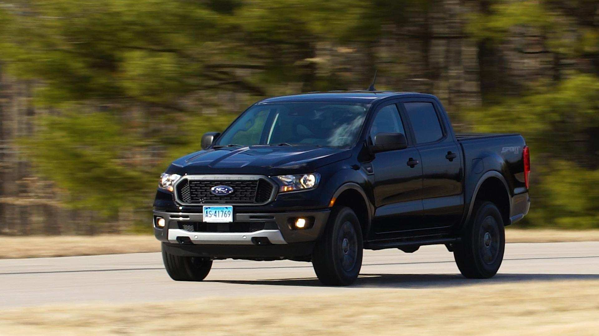 56 Best Review New Release Date Of 2019 Ford Ranger First Drive Engine for New Release Date Of 2019 Ford Ranger First Drive