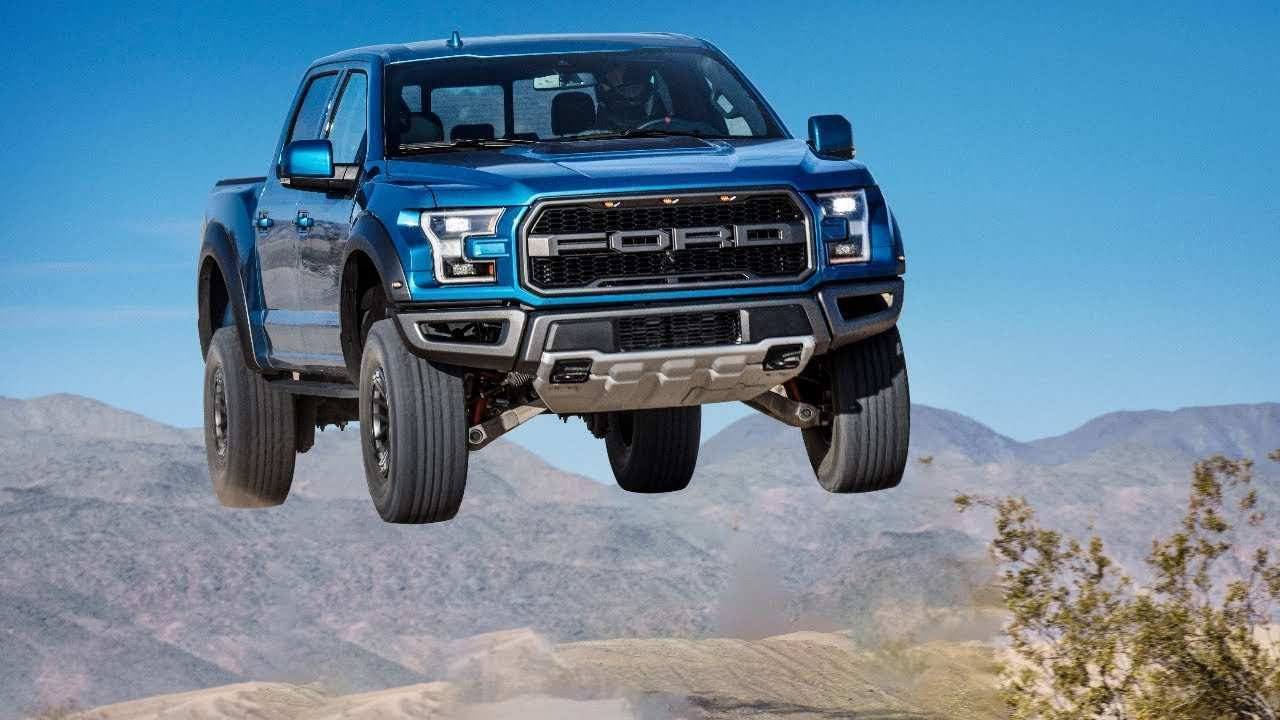 56 Best Review The 2019 Ford Raptor V8 Exterior And Interior Review Performance for The 2019 Ford Raptor V8 Exterior And Interior Review