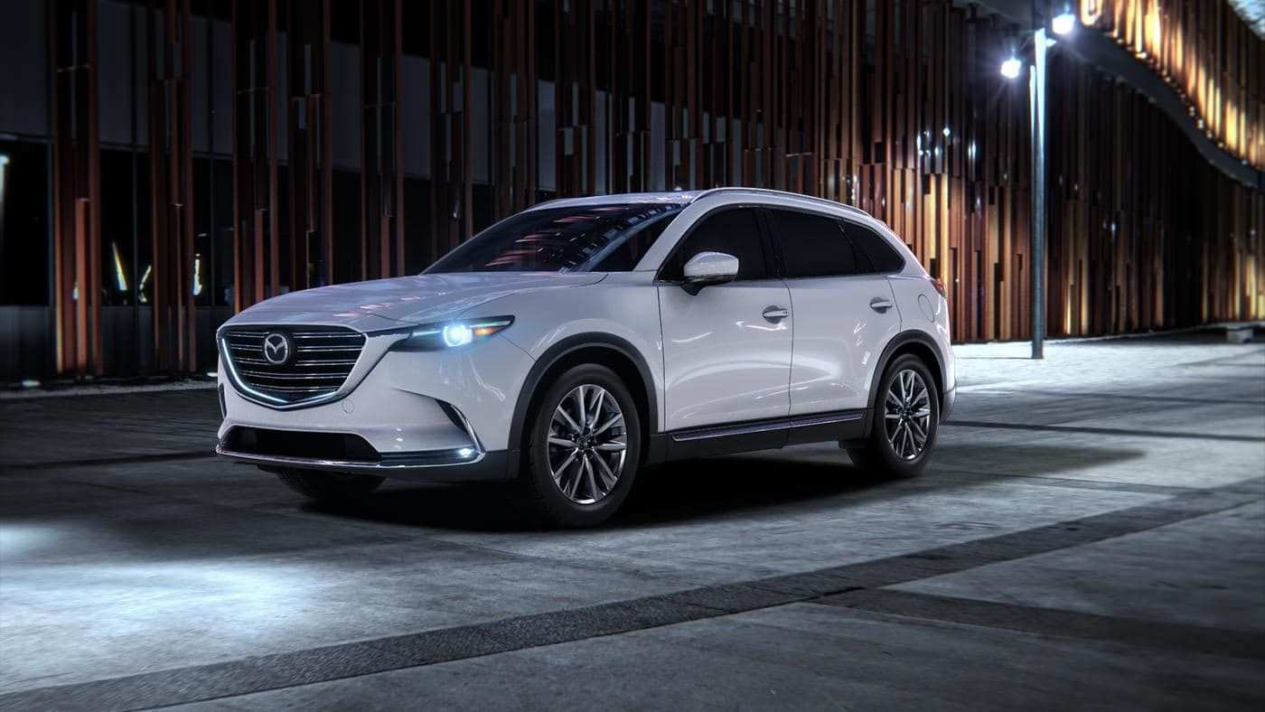 56 Best Review The Mazda X9 2019 Release Specs And Review Picture by The Mazda X9 2019 Release Specs And Review