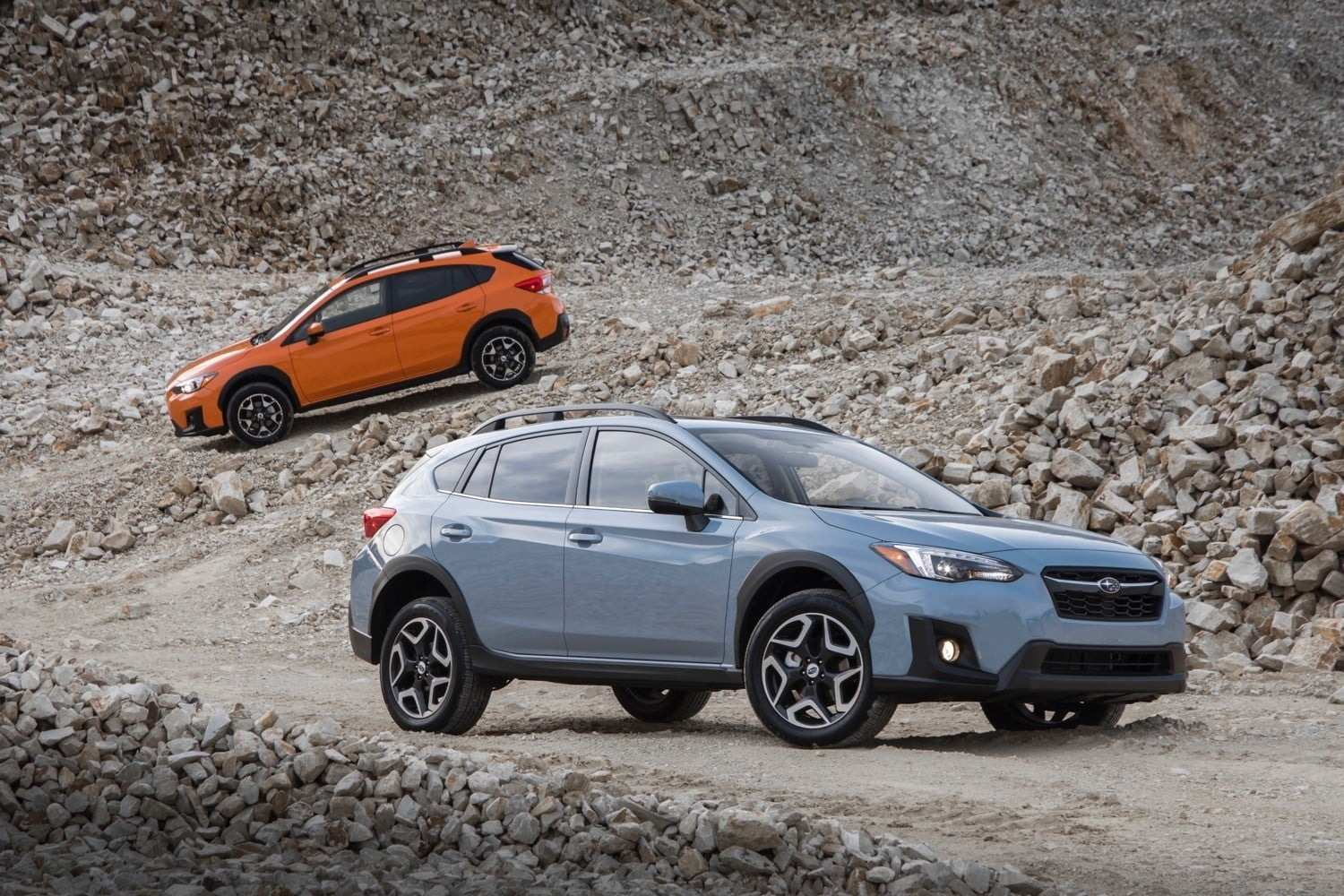 56 Best Review The New Subaru 2019 Review Specs And Release Date Concept by The New Subaru 2019 Review Specs And Release Date