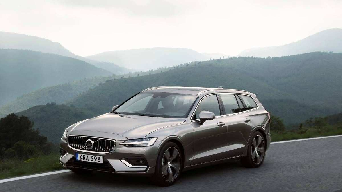 56 Best Review Volvo 2019 Station Wagon Release Date Images by Volvo 2019 Station Wagon Release Date