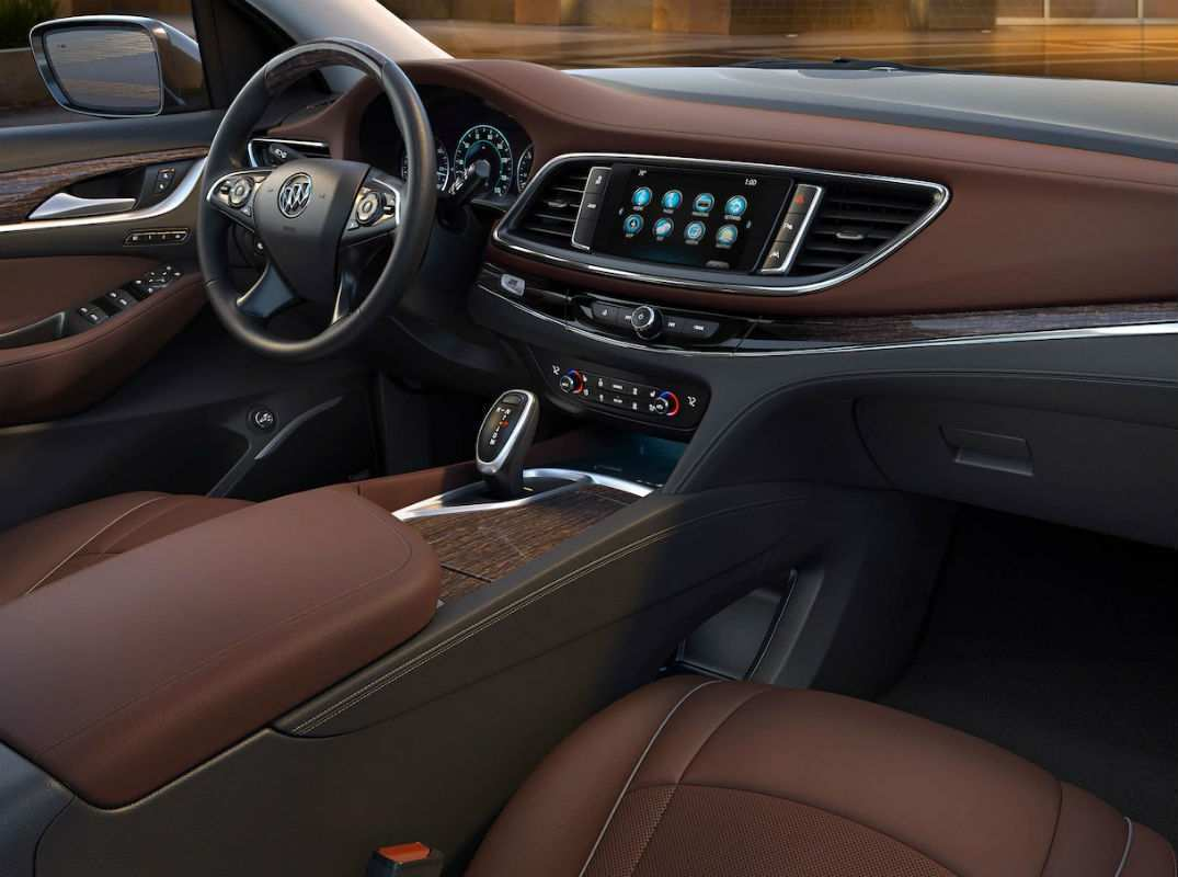 56 Concept of 2019 Buick Enclave Towing Capacity Specs Photos with 2019 Buick Enclave Towing Capacity Specs