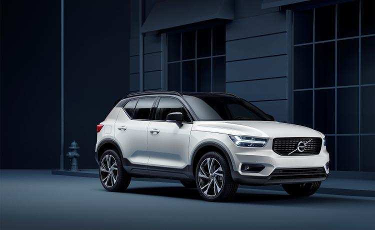 56 Concept of 2019 Volvo Xc40 Gas Mileage Exterior with 2019 Volvo Xc40 Gas Mileage