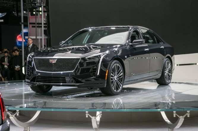 56 Concept of Cadillac 2019 Ct5 Overview And Price Pricing by Cadillac 2019 Ct5 Overview And Price