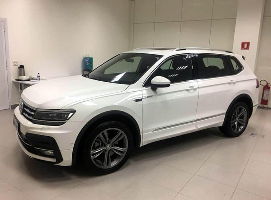 56 Concept of Linha Volkswagen 2019 Style with Linha Volkswagen 2019