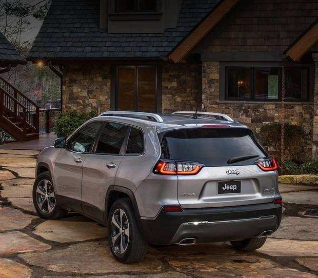 56 Concept of New 2019 Jeep Cherokee Picture Release Date And Review Speed Test for New 2019 Jeep Cherokee Picture Release Date And Review