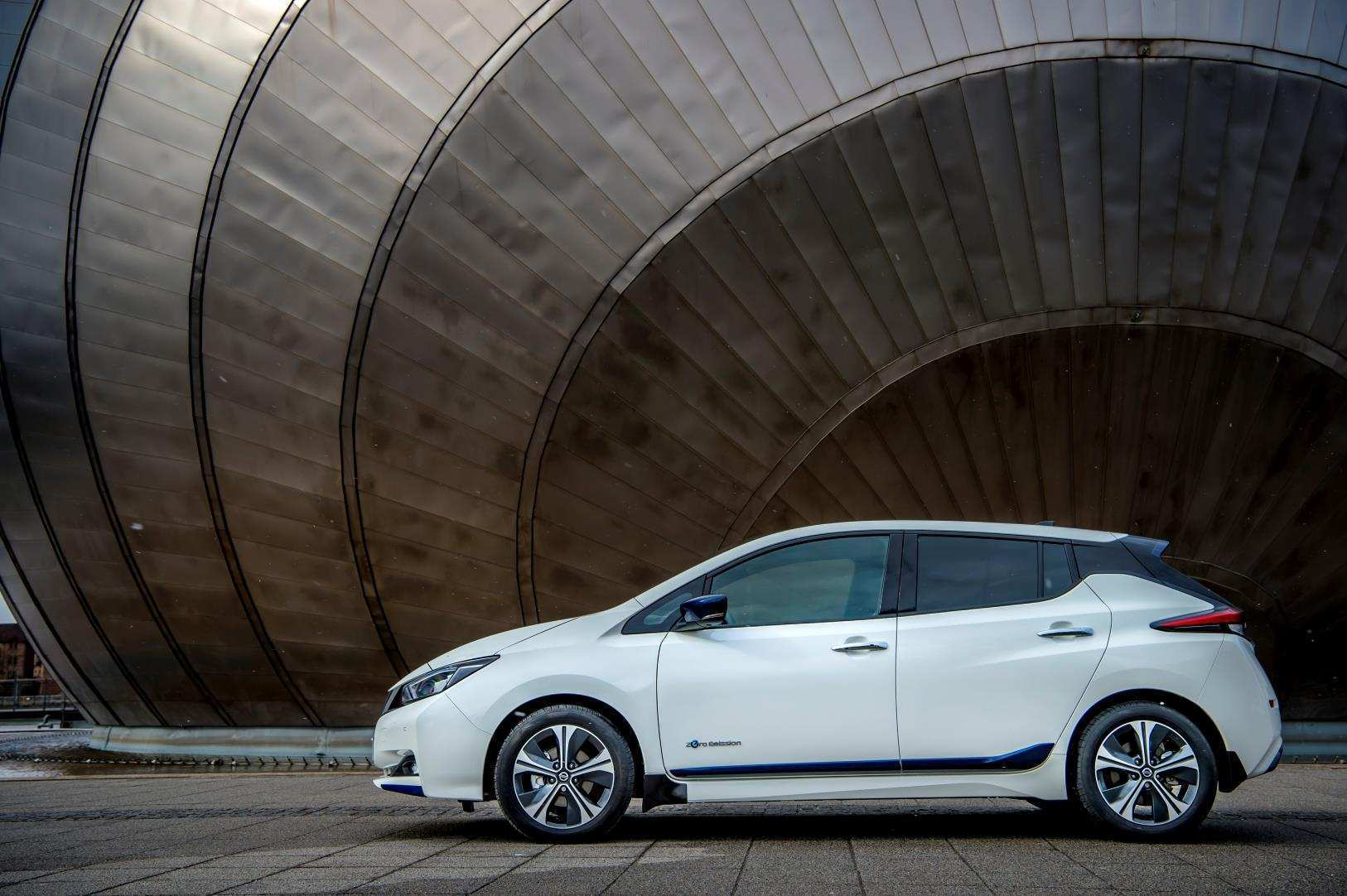 56 Concept of Nissan Leaf 2019 60 Kwh Exterior and Interior for Nissan Leaf 2019 60 Kwh