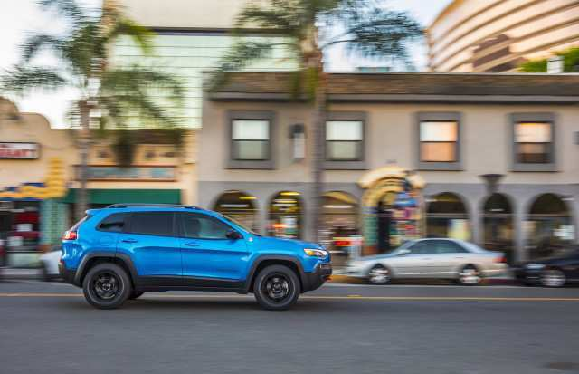 56 Concept of The 2019 Subaru Forester Vs Jeep Cherokee Review Redesign by The 2019 Subaru Forester Vs Jeep Cherokee Review