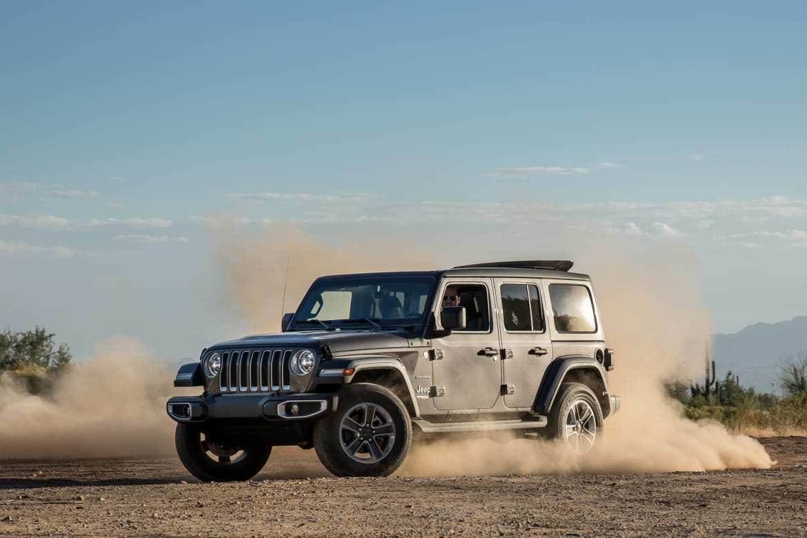 56 Concept of The Jeep Moab Edition 2019 Review And Release Date Style for The Jeep Moab Edition 2019 Review And Release Date