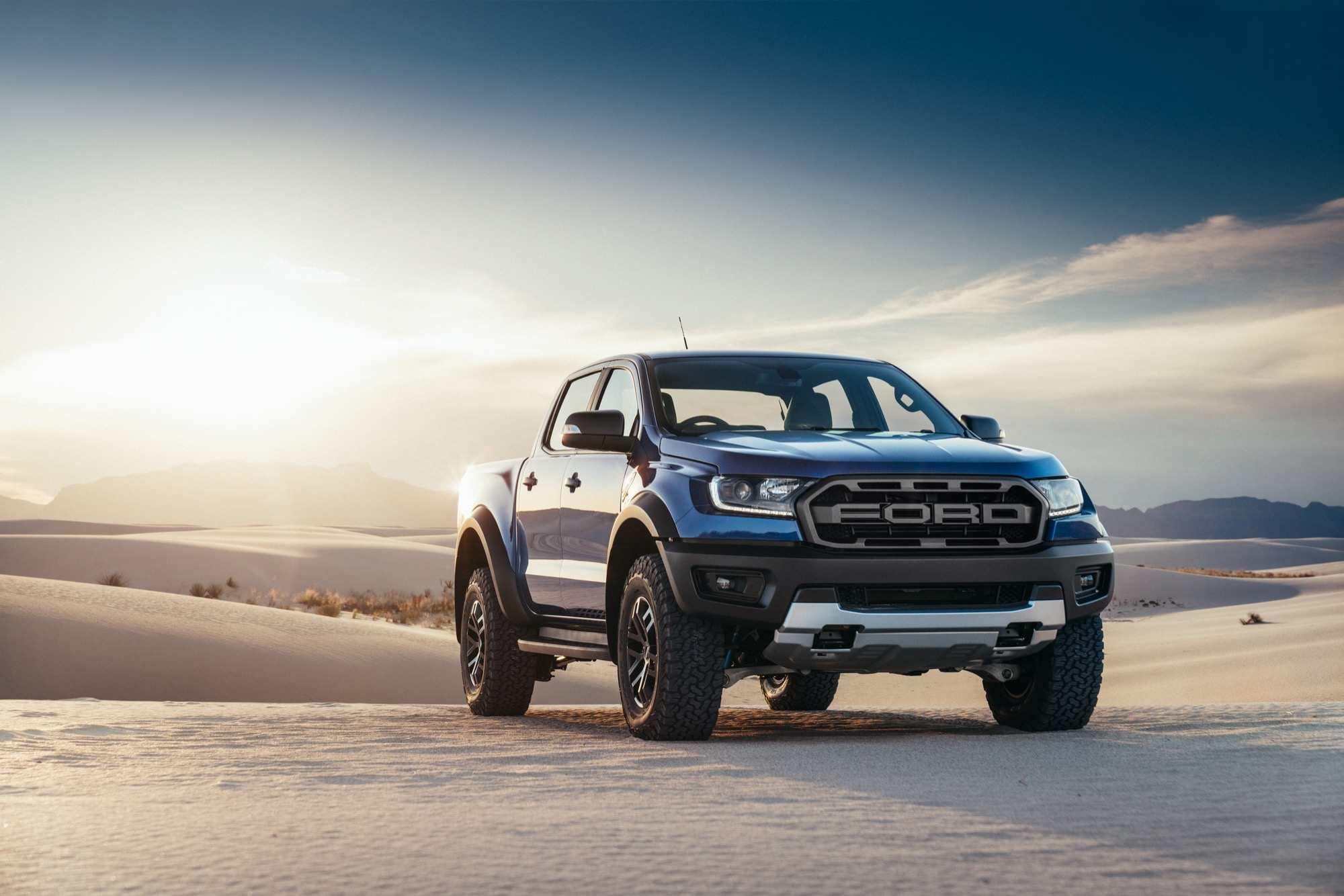 56 Concept of The New Ford 2019 Ranger Rumor Exterior by The New Ford 2019 Ranger Rumor