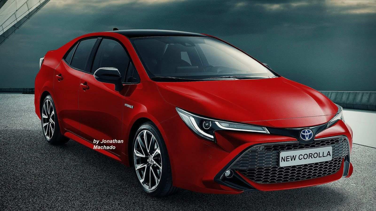 56 Concept of The New Toyota 2019 Models Review Specs And Release Date Price by The New Toyota 2019 Models Review Specs And Release Date