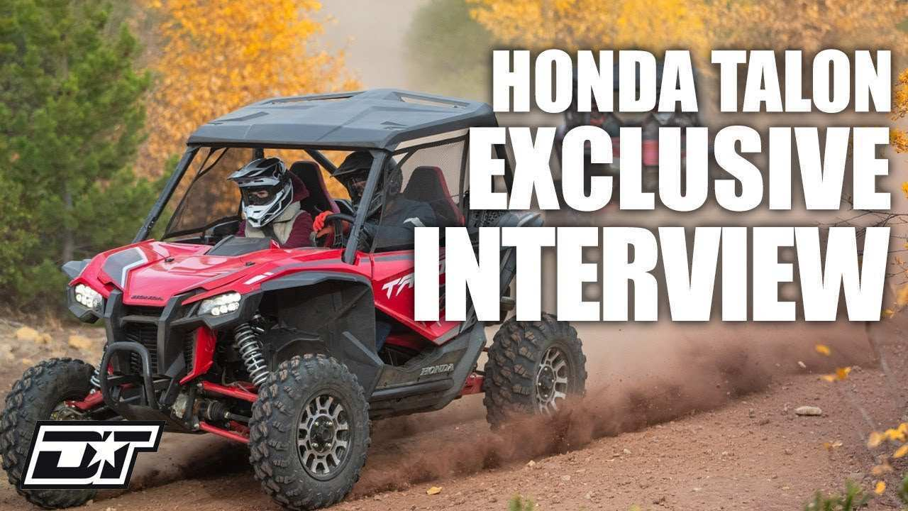 56 Gallery of 2019 Honda Sport Quad Redesign Price And Review New Concept for 2019 Honda Sport Quad Redesign Price And Review
