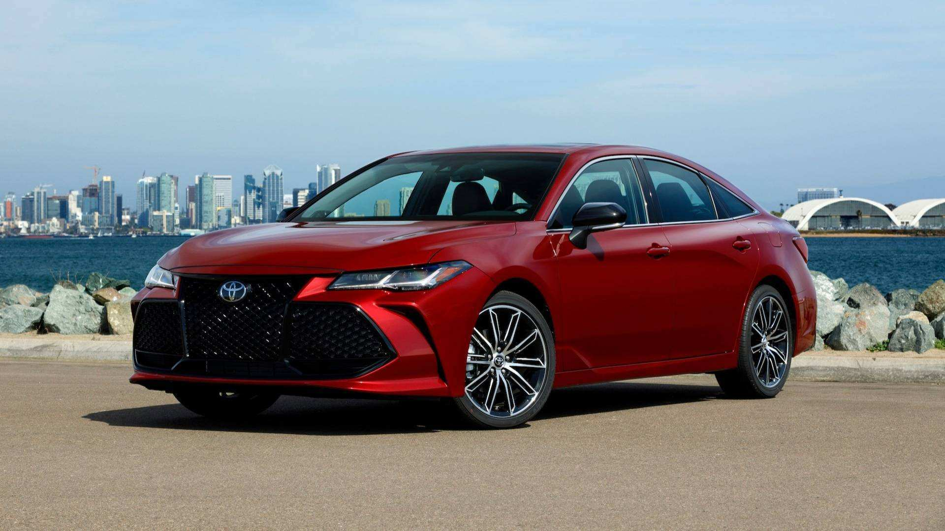 56 Gallery of Best Toyota Avalon Hybrid 2019 Price Specs and Review by Best Toyota Avalon Hybrid 2019 Price