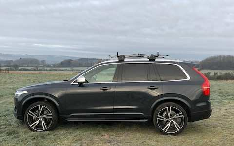 56 Gallery of Best Volvo 2019 Xc90 Release Date And Specs Speed Test by Best Volvo 2019 Xc90 Release Date And Specs
