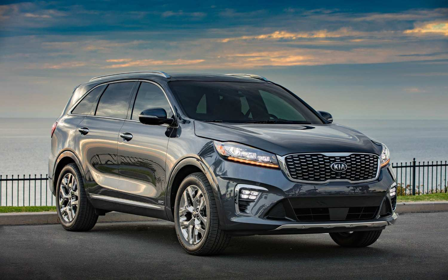 56 Gallery of New 2019 Kia Sorento Vs Subaru Ascent Release Date And Specs Research New by New 2019 Kia Sorento Vs Subaru Ascent Release Date And Specs