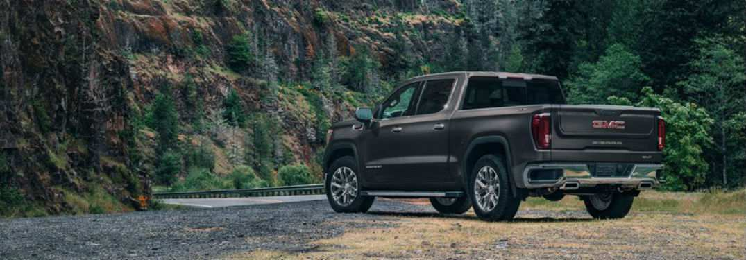 56 Great 2019 Gmc Sierra Mpg Specs Specs by 2019 Gmc Sierra Mpg Specs