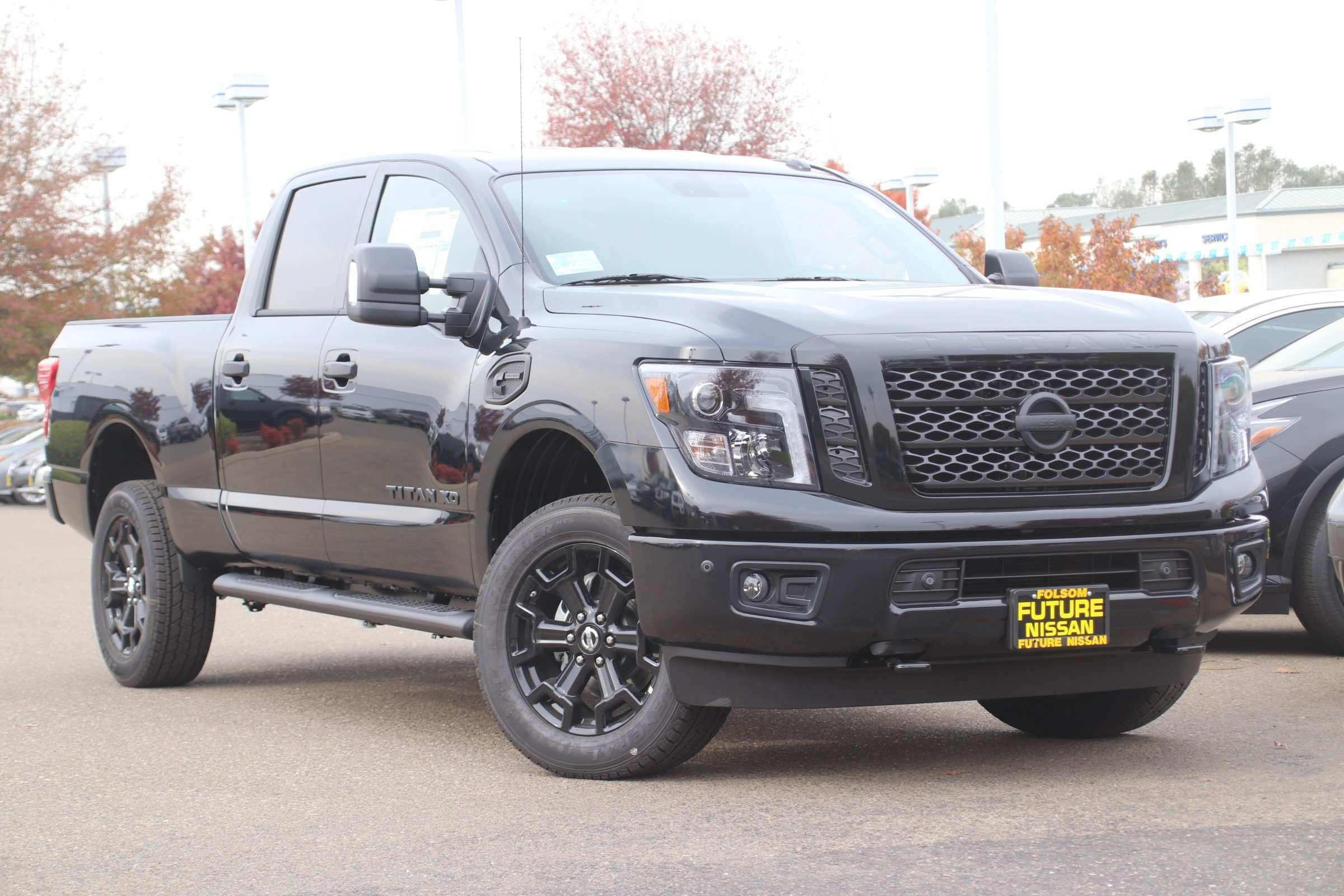 56 Great 2019 Nissan Titan Interior 2 Performance for 2019 Nissan Titan Interior 2