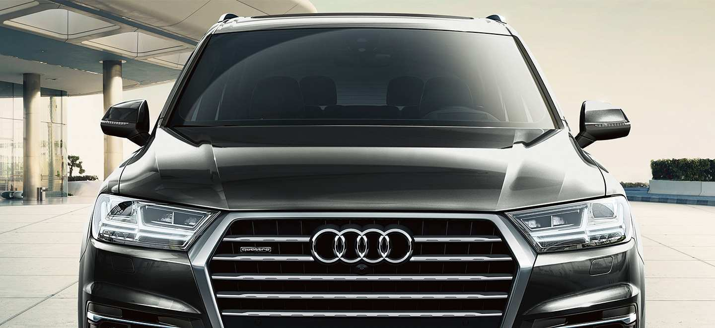 56 Great Best Audi City Car 2019 Exterior Review by Best Audi City Car 2019 Exterior