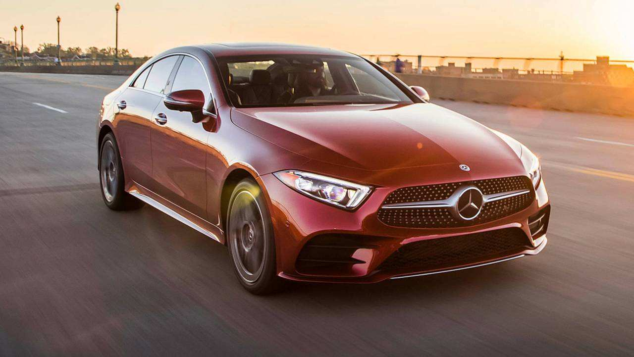 56 Great Best Mercedes Drivers 2019 Exterior Reviews with Best Mercedes Drivers 2019 Exterior