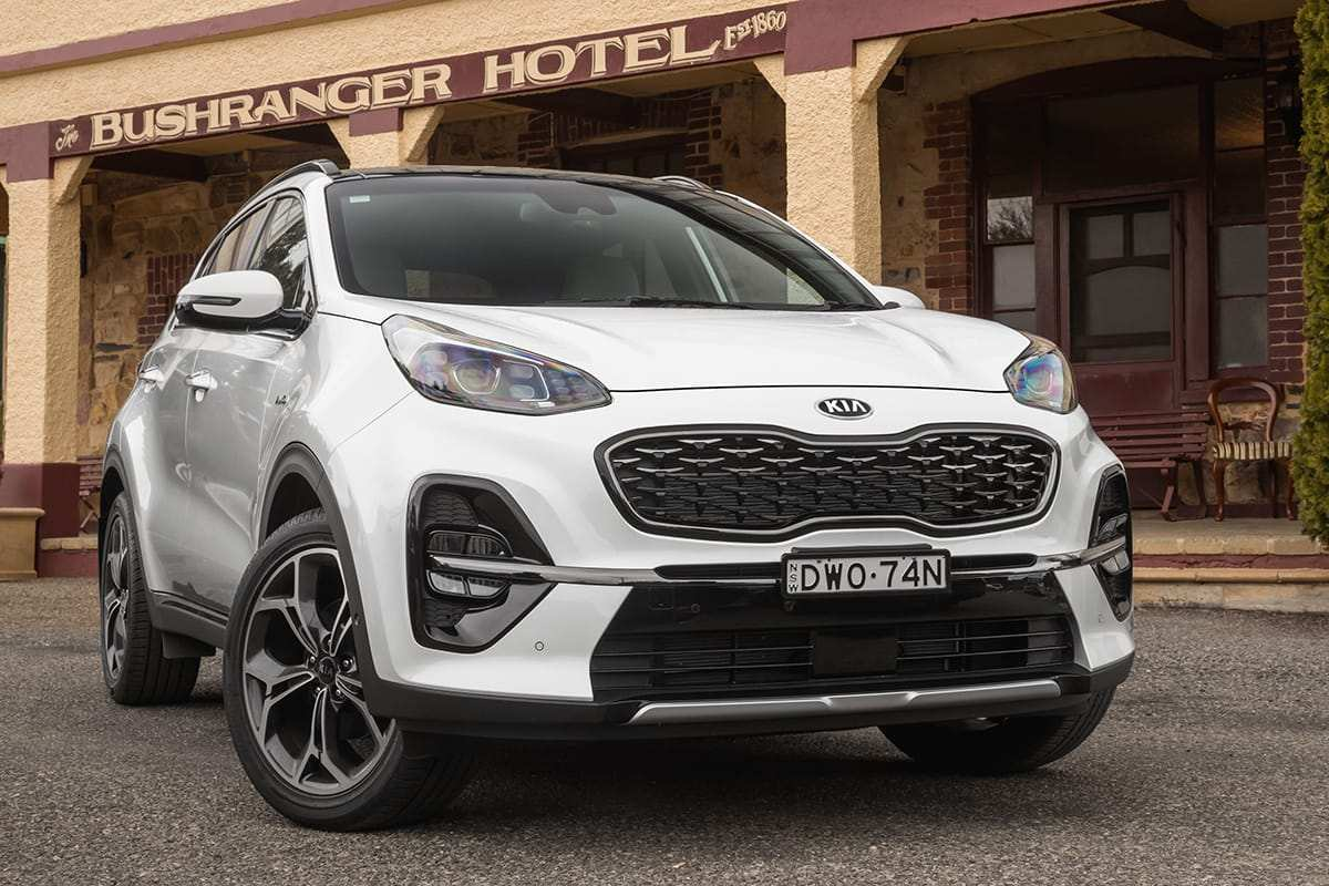 56 Great Kia Sportage Gt Line 2019 Rumors by Kia Sportage Gt Line 2019