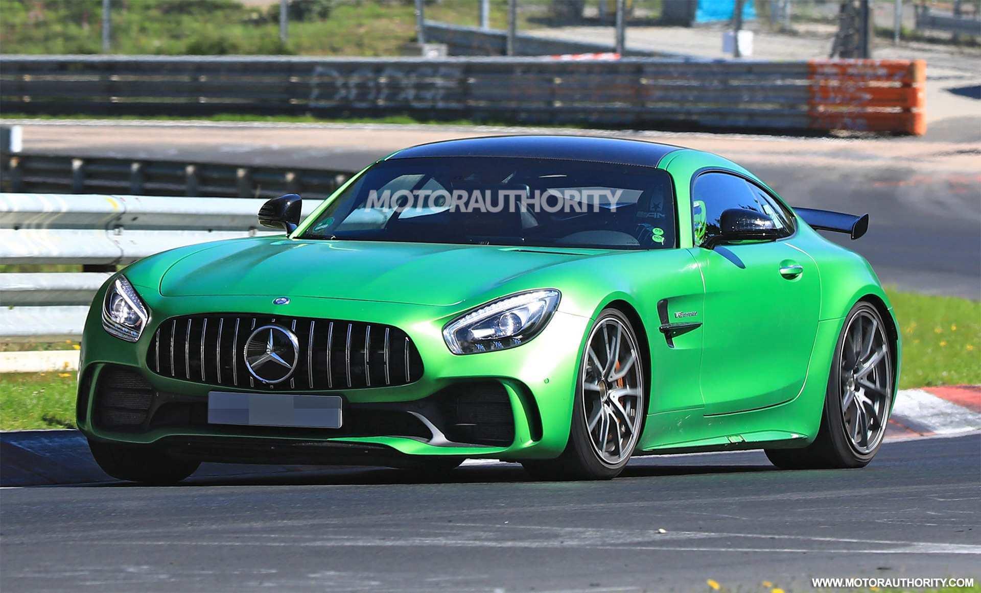 56 Great Mercedes 2019 Sports Car Specs for Mercedes 2019 Sports Car