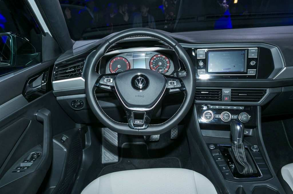 56 Great New Volkswagen Interior 2019 Specs Overview for New Volkswagen Interior 2019 Specs