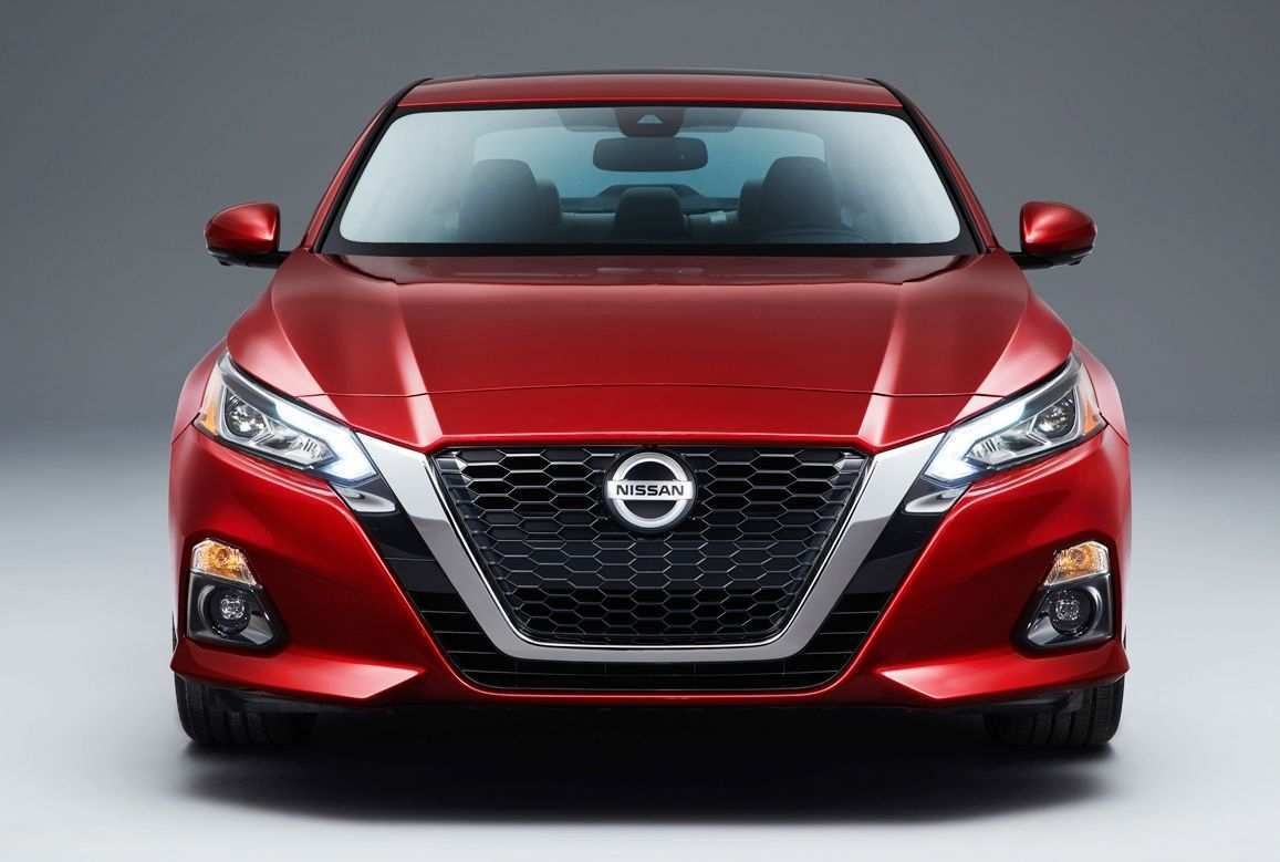 56 Great Nissan 2019 Malaysia Pricing by Nissan 2019 Malaysia