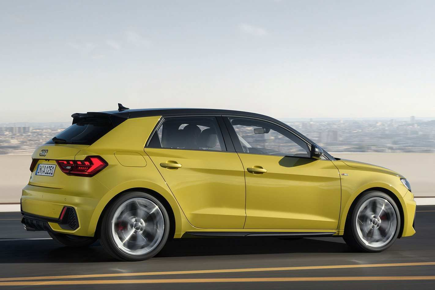 56 Great S1 Audi 2019 New Review Review for S1 Audi 2019 New Review