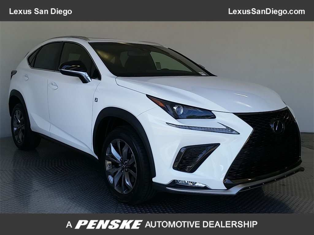 56 Great The Lexus 2019 Nx Price Redesign And Price New Concept with The Lexus 2019 Nx Price Redesign And Price