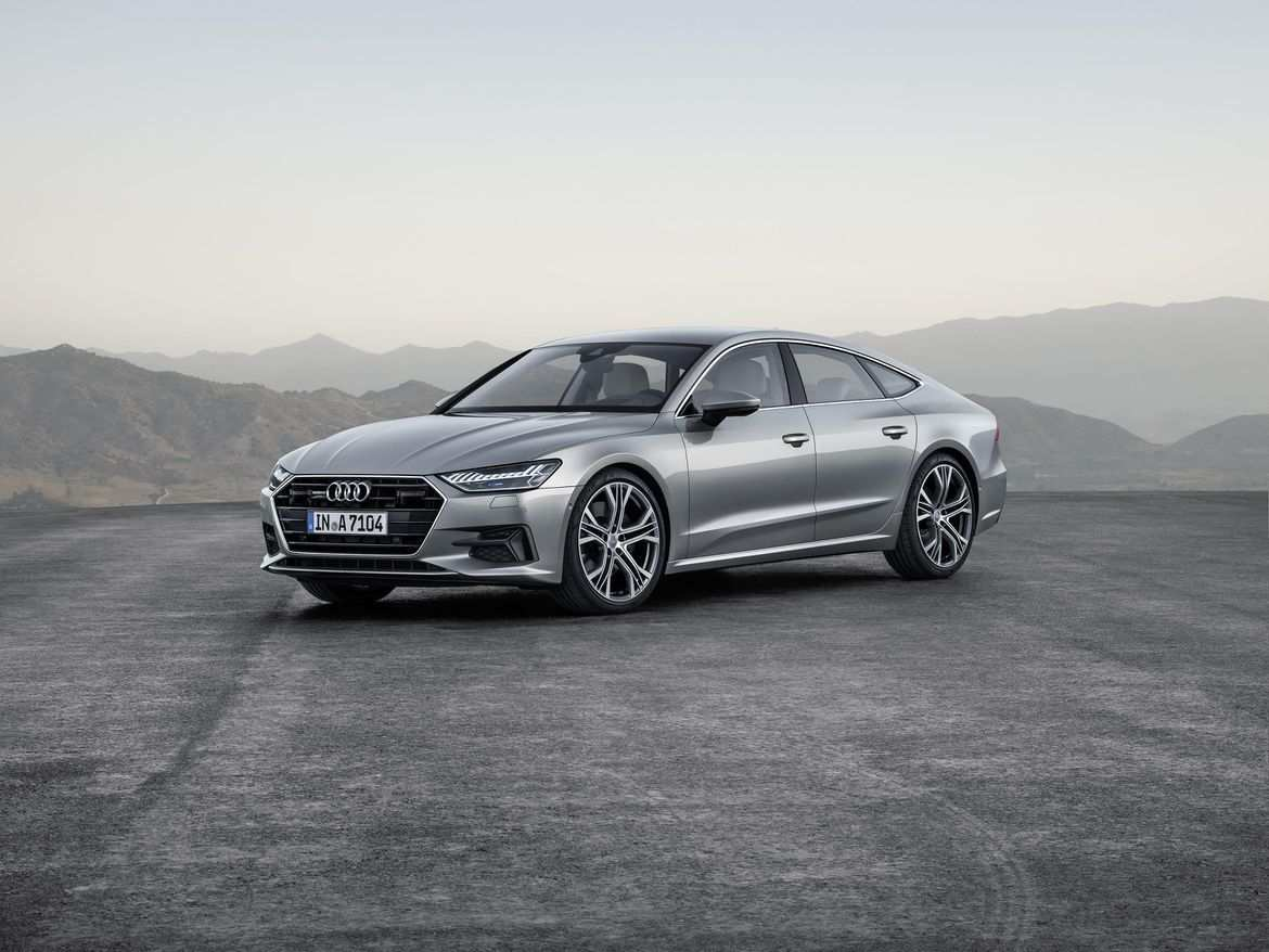 56 Great The Modelli Audi 2019 New Review History by The Modelli Audi 2019 New Review
