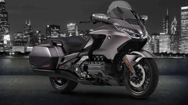 56 New 2019 Honda Goldwing Specs Picture for 2019 Honda Goldwing Specs