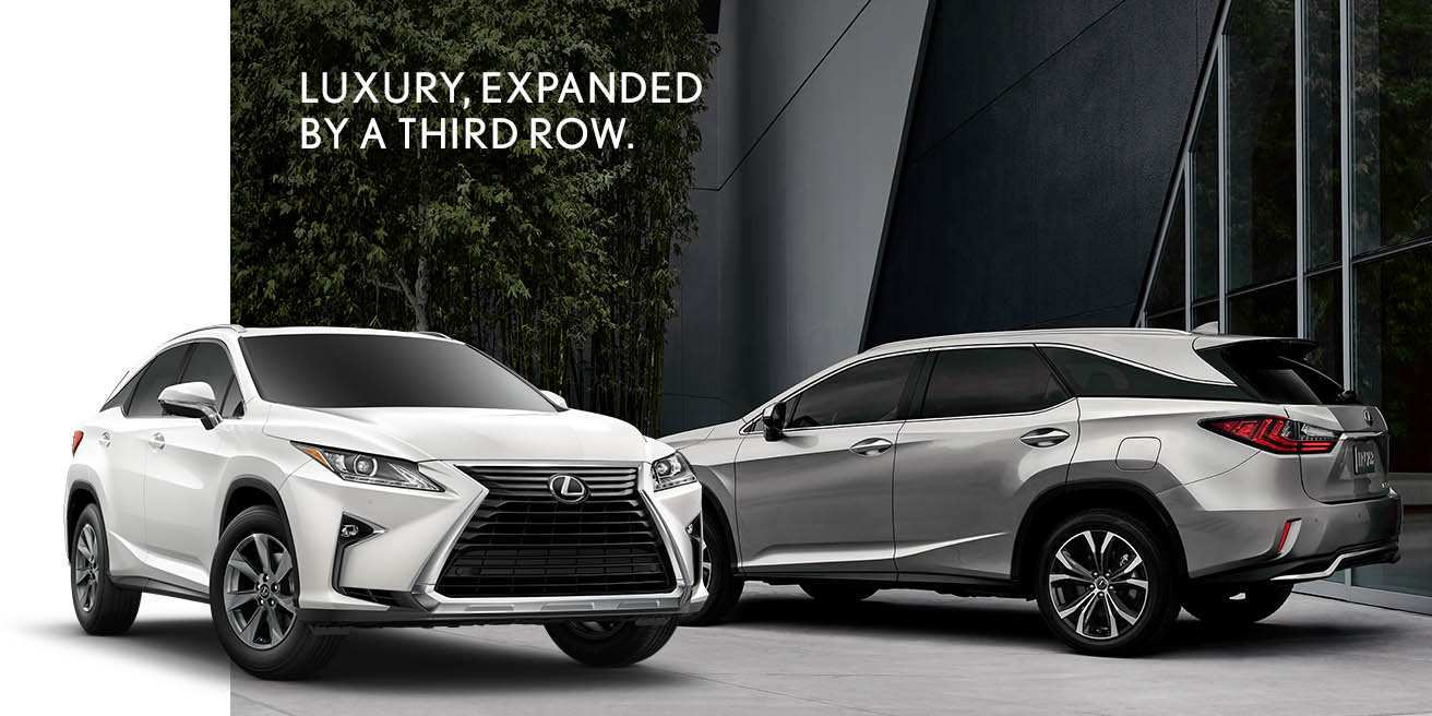 56 New 2019 Lexus Truck Prices for 2019 Lexus Truck