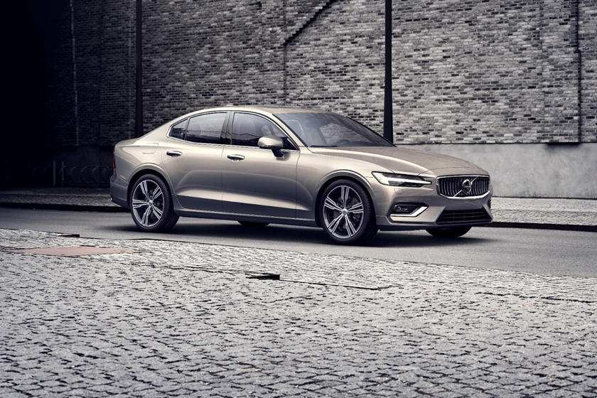 56 New 2019 Volvo S60 Gas Mileage Spy Shoot New Review by 2019 Volvo S60 Gas Mileage Spy Shoot