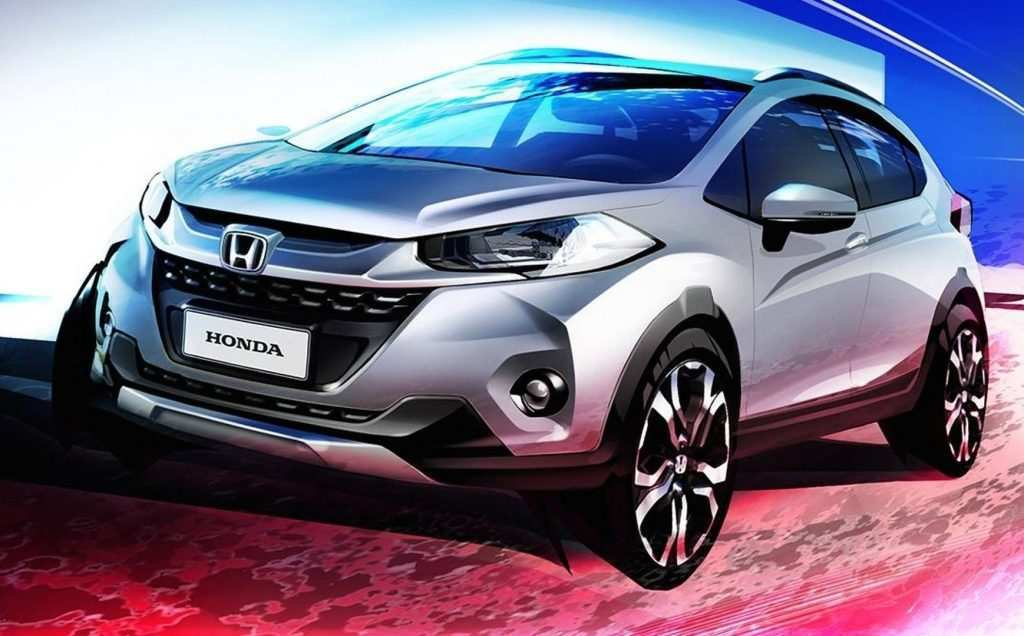 56 New Best Honda Jazz 2019 Australia First Drive Model by Best Honda Jazz 2019 Australia First Drive