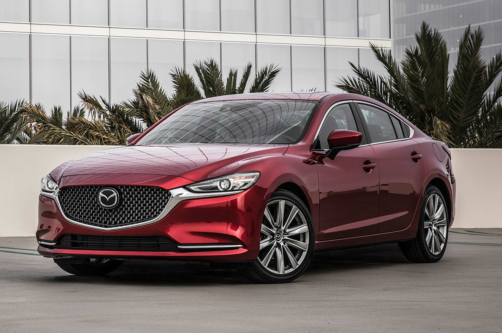 56 New Mazda 6 2019 Europe Concept Redesign And Review Release Date for Mazda 6 2019 Europe Concept Redesign And Review