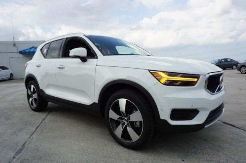 56 New New 2019 Volvo Xc40 T5 Momentum Lease Exterior And Interior Review Redesign with New 2019 Volvo Xc40 T5 Momentum Lease Exterior And Interior Review