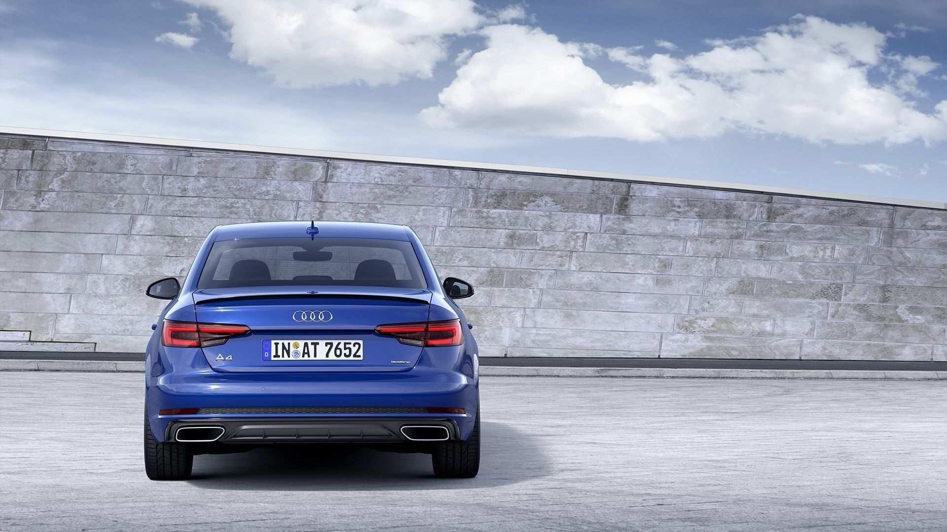 56 New New A4 Audi 2019 Spesification Configurations with New A4 Audi 2019 Spesification