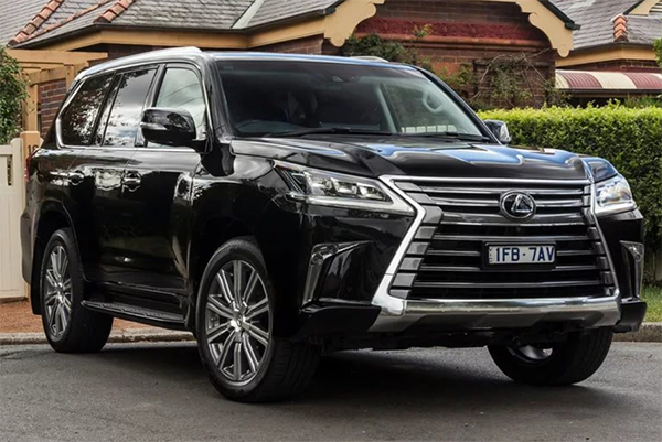 56 New New Lexus Gx 2019 Release Date Interior Picture with New Lexus Gx 2019 Release Date Interior