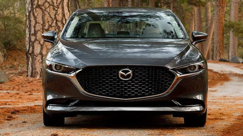 56 New The Mazda 3 2019 Debut Exterior Concept with The Mazda 3 2019 Debut Exterior