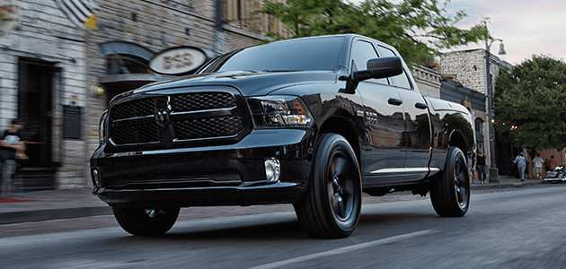 56 The 2019 Dodge Ram Accessories Review And Price Price for 2019 Dodge Ram Accessories Review And Price