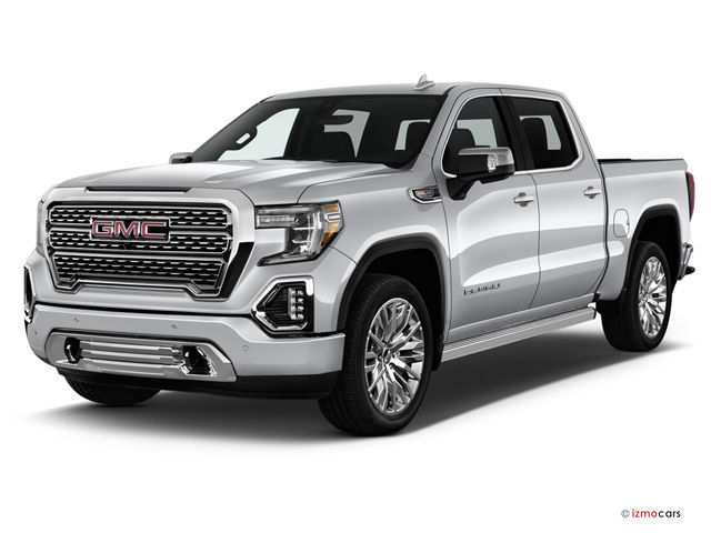 56 The 2019 Gmc Sierra Mpg Specs Picture for 2019 Gmc Sierra Mpg Specs