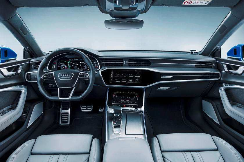 56 The Best New S7 Audi 2019 Interior Price by Best New S7 Audi 2019 Interior
