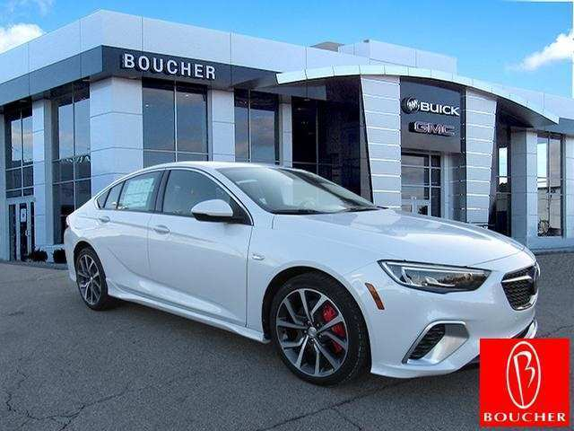 56 The New 2019 Buick Regal Gs Review Specs Wallpaper with New 2019 Buick Regal Gs Review Specs