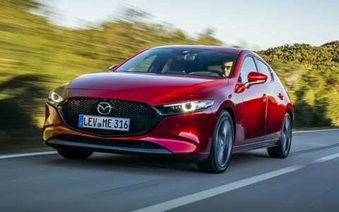56 The New Mazda 2019 Electric Review And Price Wallpaper for New Mazda 2019 Electric Review And Price