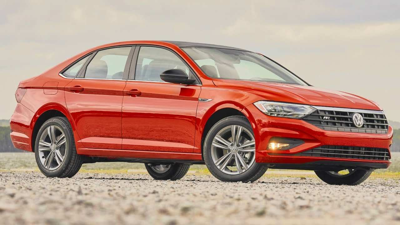 56 The New Volkswagen R 2019 Redesign First Drive for New Volkswagen R 2019 Redesign
