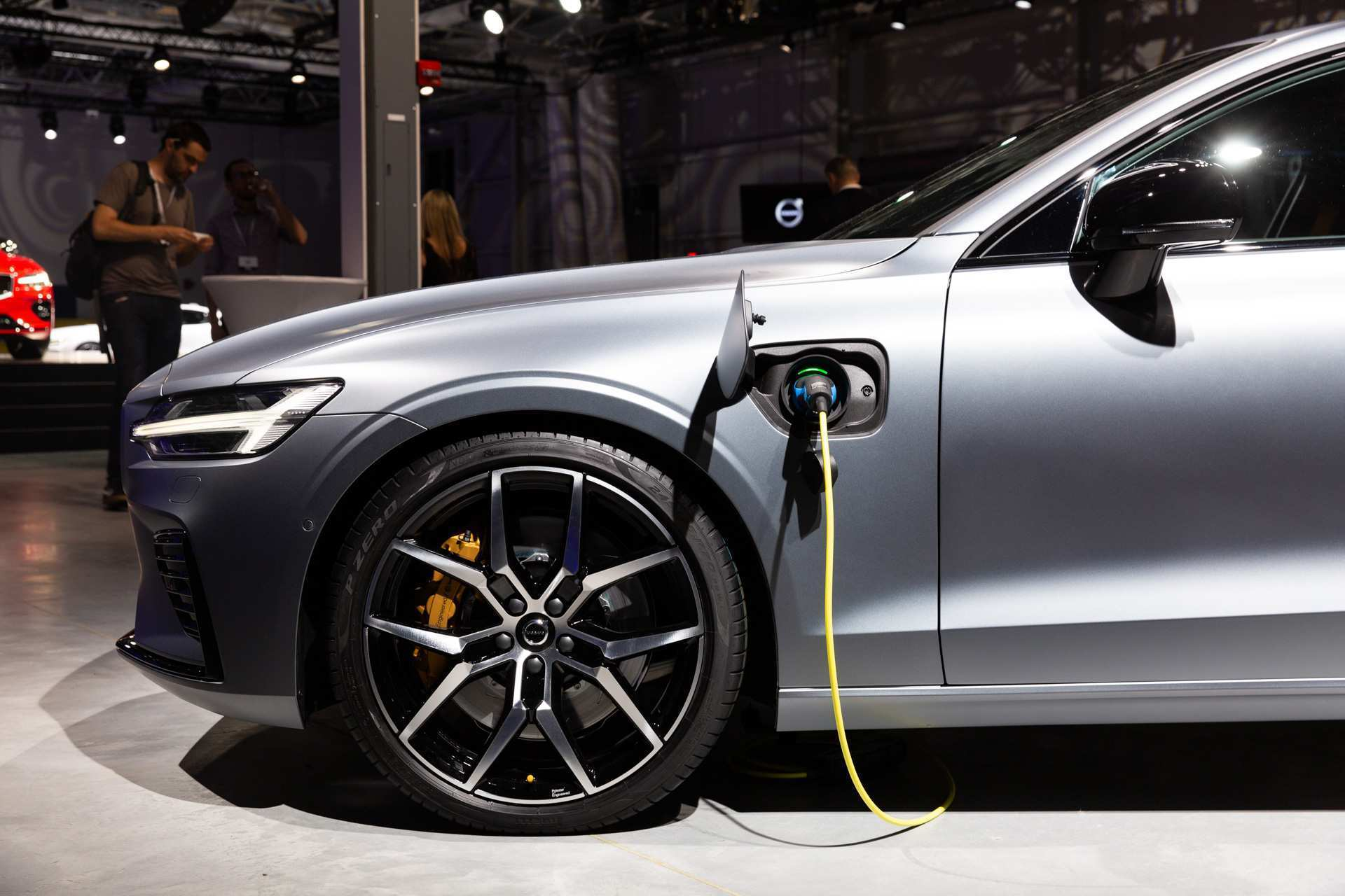 56 The New Volvo Electrification 2019 Review And Release Date Review by New Volvo Electrification 2019 Review And Release Date